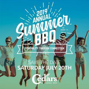 Cedars Summer BBQ 2019-2